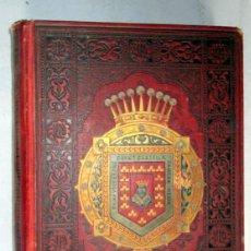 Libros: BURGOS-F.AMADOR DE LOS RIOS. Lote 219473631