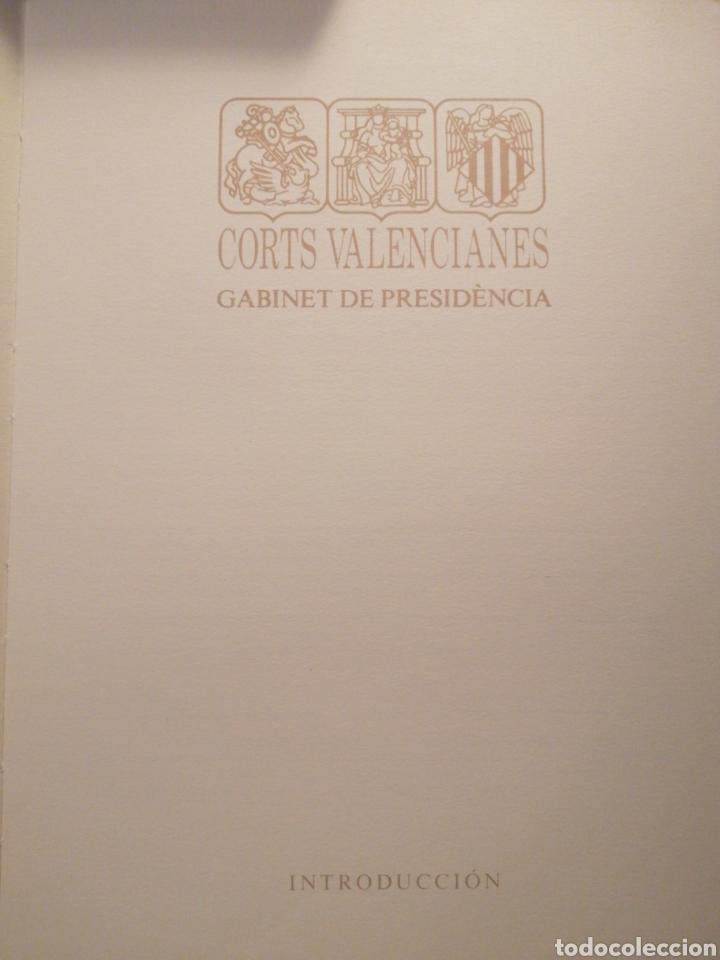 Libros: Visión de los castillos de Alicante - Foto 2 - 219583722