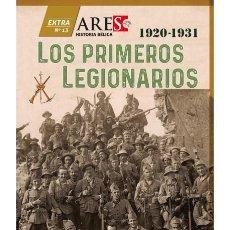 Libros: DOS O MÁS REVISTAS ENVÍO GRATIS,.LOS PRIMEROS LEGIONARIOS . 1920-1931. EXTRA N. 13. Lote 266322608