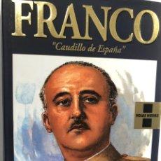 Libri: FRANCO CAUDILLO ( PAUL PRESTON). Lote 221969835