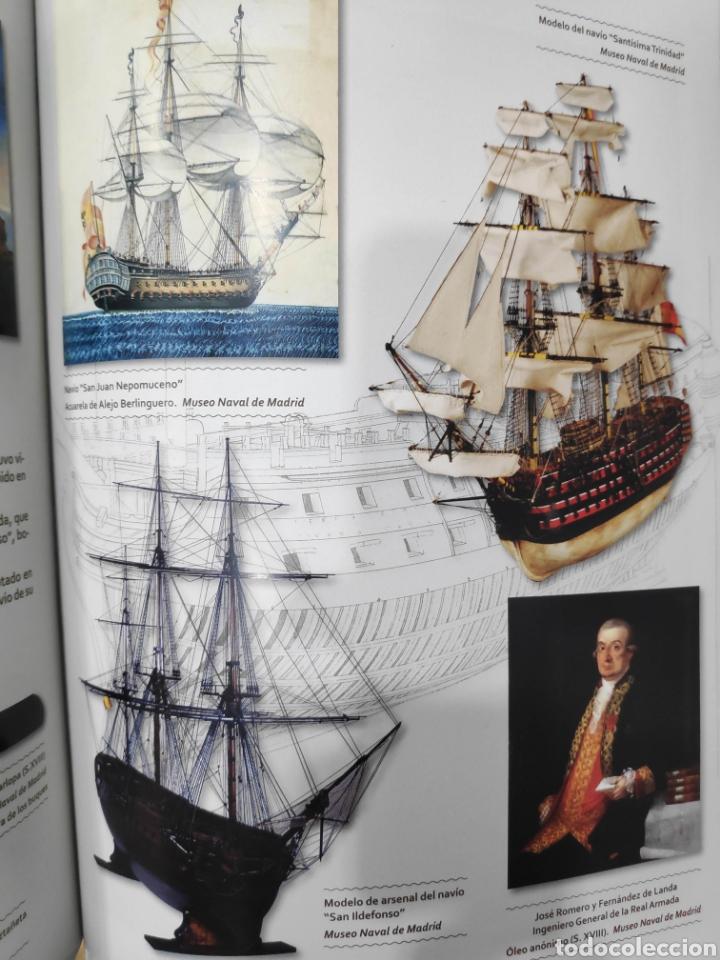 Libros: Historia de la Armada - Foto 5 - 244676300