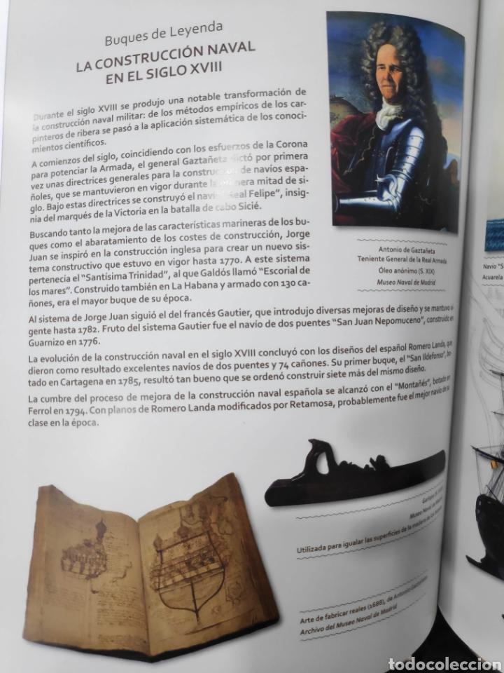 Libros: Historia de la Armada - Foto 7 - 244676300