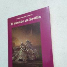 Libros: EL DUENDE DE SEVILLA, ILUSTRACIONES DE JUAN ROLDAN. Lote 222265297
