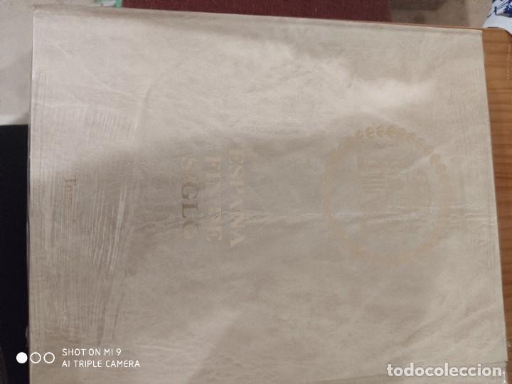 Libros: ESPAÑA FIN DE SIGLO, 2 TOMOS-ARLAS EDITORES 1.998. - Foto 2 - 222265861