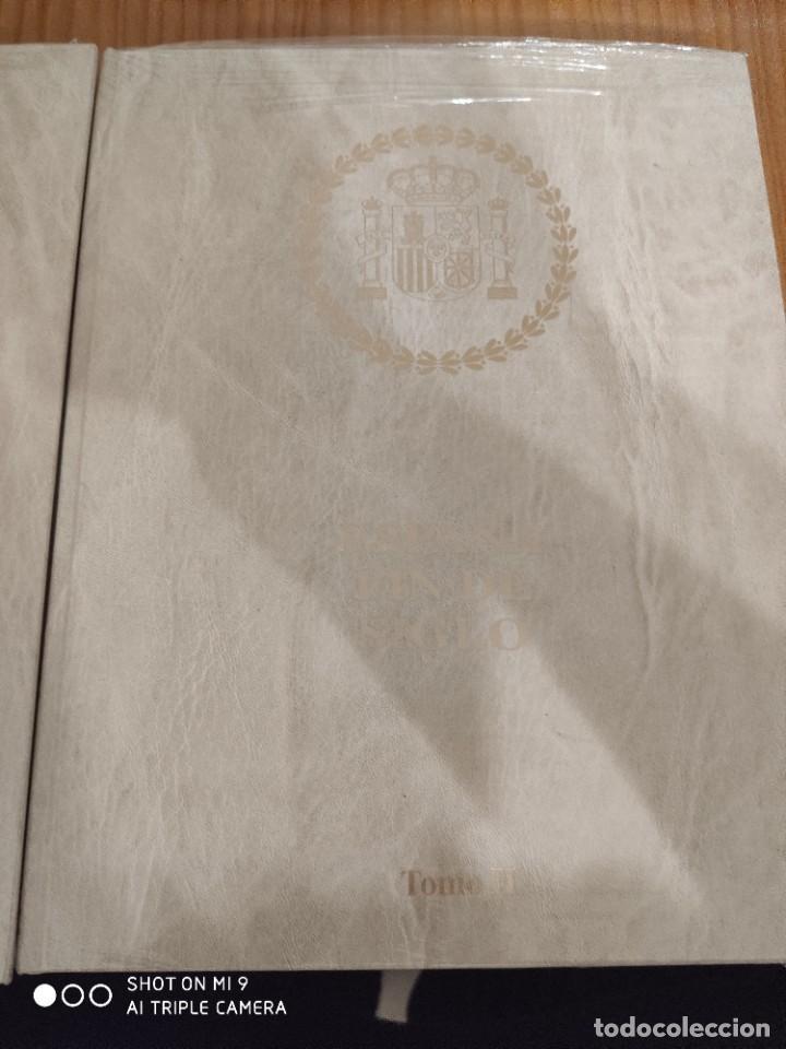 Libros: ESPAÑA FIN DE SIGLO, 2 TOMOS-ARLAS EDITORES 1.998. - Foto 3 - 222265861