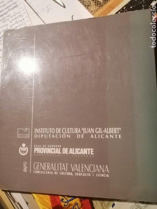Libros: LA MASONERÍA ESPAÑOLA - ALICANTE LIBRO DE LA EXPOSICIÓN - Foto 6 - 222278541