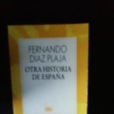 Libros: OTRA HISTORIA DE ESPAÑA. Lote 222574287