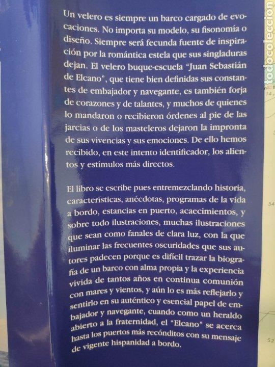 Libros: Historia de la Armada + Juan Sebastián de Elcano, Embajador y Navegante - Foto 5 - 222886610
