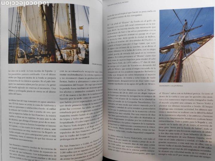 Libros: Historia de la Armada + Juan Sebastián de Elcano, Embajador y Navegante - Foto 7 - 222886610