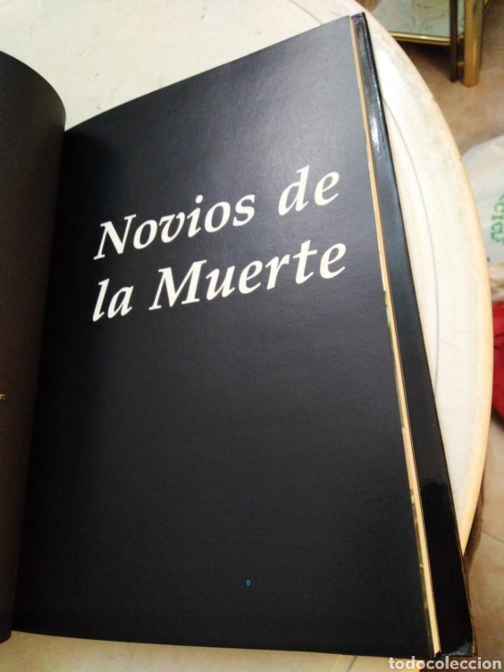 Libros: Novios de la muerte, historia de la legión - Foto 3 - 224550165