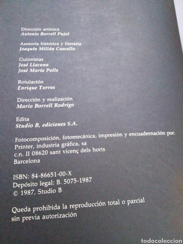 Libros: Novios de la muerte, historia de la legión - Foto 4 - 224550165