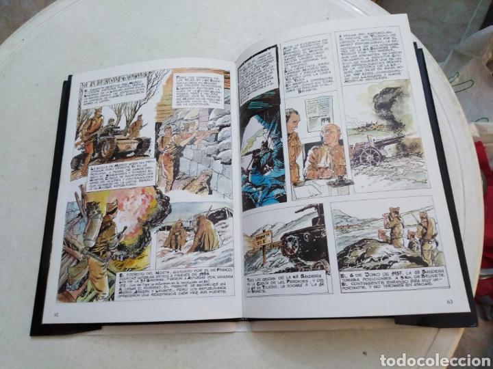 Libros: Novios de la muerte, historia de la legión - Foto 5 - 224550165