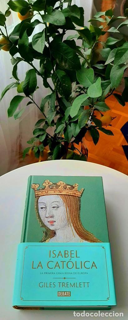 Libros: Hispania Andalusí. González Ferrín 2016. Alhambra 2007. Pirenne 2015. Anes 2004. Trenllet 2017 - Foto 10 - 229902375