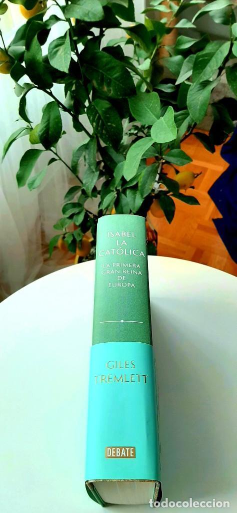 Libros: Hispania Andalusí. González Ferrín 2016. Alhambra 2007. Pirenne 2015. Anes 2004. Trenllet 2017 - Foto 11 - 229902375