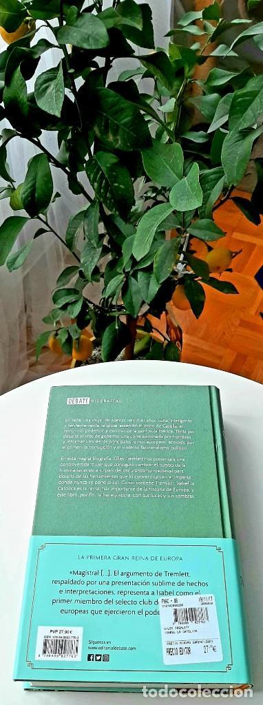 Libros: Hispania Andalusí. González Ferrín 2016. Alhambra 2007. Pirenne 2015. Anes 2004. Trenllet 2017 - Foto 12 - 229902375