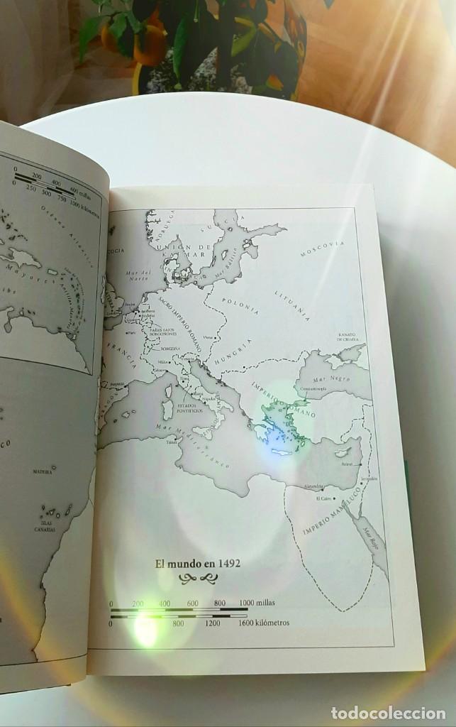 Libros: Hispania Andalusí. González Ferrín 2016. Alhambra 2007. Pirenne 2015. Anes 2004. Trenllet 2017 - Foto 14 - 229902375