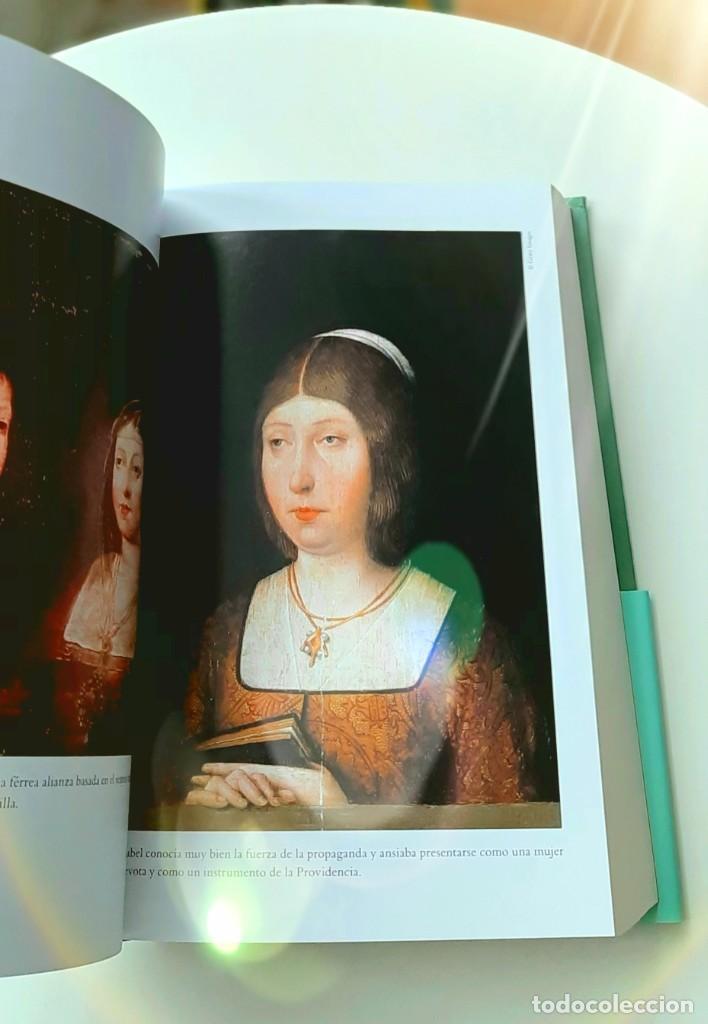 Libros: Hispania Andalusí. González Ferrín 2016. Alhambra 2007. Pirenne 2015. Anes 2004. Trenllet 2017 - Foto 15 - 229902375