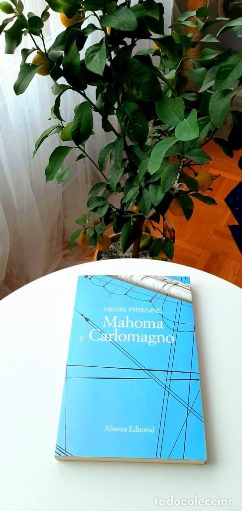 Libros: Hispania Andalusí. González Ferrín 2016. Alhambra 2007. Pirenne 2015. Anes 2004. Trenllet 2017 - Foto 17 - 229902375