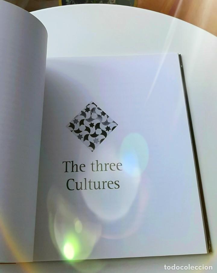 Libros: Hispania Andalusí. González Ferrín 2016. Alhambra 2007. Pirenne 2015. Anes 2004. Trenllet 2017 - Foto 25 - 229902375