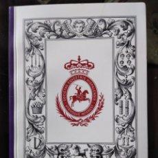 Libros: CARLOS III: EL MONARCA Y EL HOMBRE (1716-2016). Lote 231838975