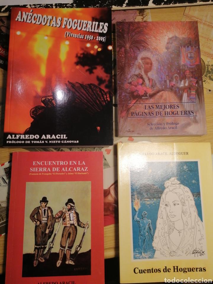 ALFREDO ARACIL 4 PUBLICACIONES (Libros Nuevos - Historia - Historia de España)