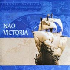 Libros: NAO VICTORIA. Lote 234817040