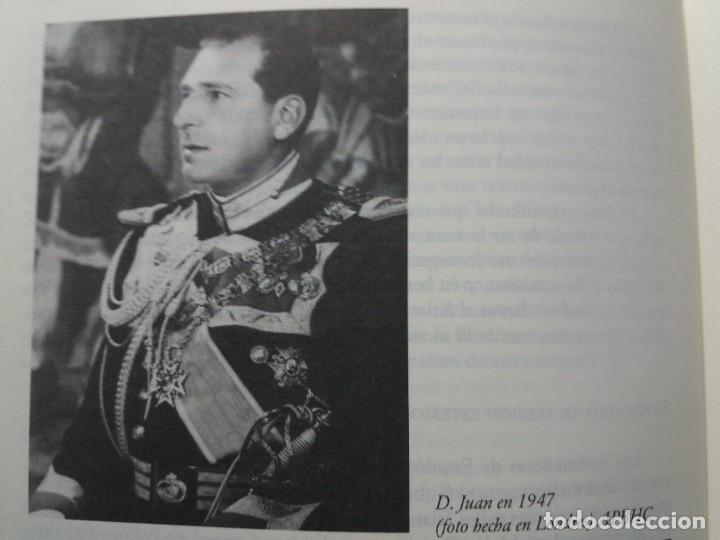 Libros: IMPRESCINDIBLE LIBRO SOBRE LA RESTAURACION DE LA MONARQUIA PARLAMENTARIA EN LA ESPAÑA ACTUAL - Foto 14 - 236236950