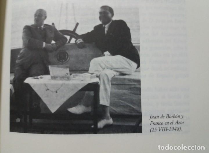 Libros: IMPRESCINDIBLE LIBRO SOBRE LA RESTAURACION DE LA MONARQUIA PARLAMENTARIA EN LA ESPAÑA ACTUAL - Foto 28 - 236236950