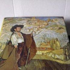Libros: LIBRO LOS MITOS DE LA HISTORIA DE ESPAÑA. F. GARCÍA DE CORTAZAR. EDITORIAL PLANETA. AÑO 2004.. Lote 238002065