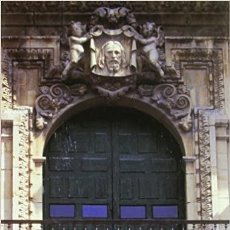 Libros: MEMORIAL DE LOS SANTOS. JOSÉ MARTÍNEZ DE MAZAS. Lote 238576120