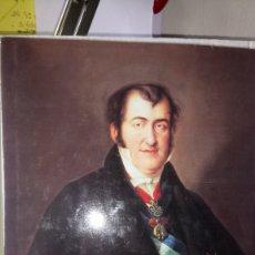 Libros: LIBRO FERNANDO VII. MARIA TERESA PUGA. EDITORIAL ARIEL. AÑO 2004.. Lote 239363885