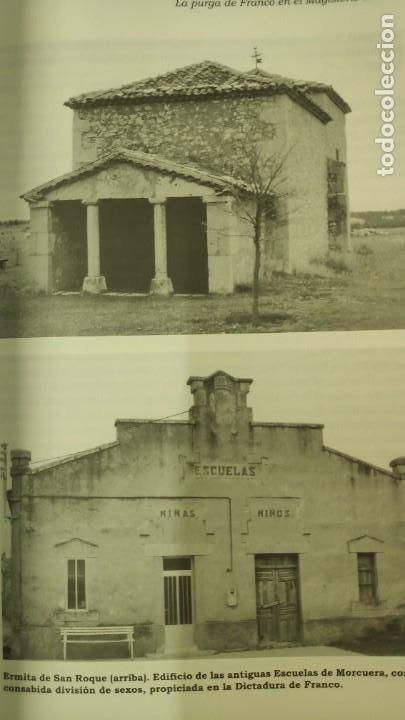 Libros: LA PURGA DE FRANCO EN EL MAGISTERIO SORIANO ( 2 TOMOS COMPLETA ) ANTONIO HERNANDEZ GARCIA - Foto 9 - 240688135