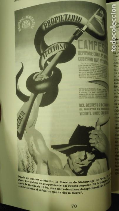 Libros: LA PURGA DE FRANCO EN EL MAGISTERIO SORIANO ( 2 TOMOS COMPLETA ) ANTONIO HERNANDEZ GARCIA - Foto 15 - 240688135