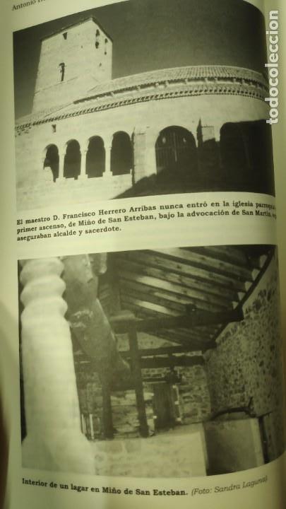 Libros: LA PURGA DE FRANCO EN EL MAGISTERIO SORIANO ( 2 TOMOS COMPLETA ) ANTONIO HERNANDEZ GARCIA - Foto 17 - 240688135