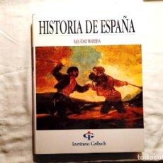 Libros: HISTORIA DE ESPAÑA - BAJA EDAD MODERNA - TOMO V - NUEVO. Lote 243028235