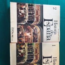 Libros: HISTORIA DE ESPAÑA. Lote 245131485