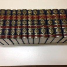 Livres: HISTORIA DE ESPAÑA DIRIGIDA POR MANUEL TUÑON DE LARA 13 TOMOS COMPLETA ED. LABOR. Lote 245179855