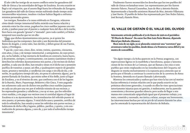 Libros: La Bal de Chistau con nombres y apellidos - Foto 4 - 245488775