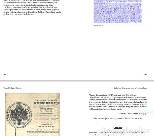 Libros: La Bal de Chistau con nombres y apellidos - Foto 7 - 245488775