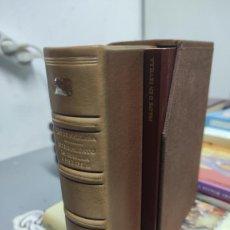 Libros: LIBRO FACSIMIL FELIPE II EN SEVILLA. Lote 245494475