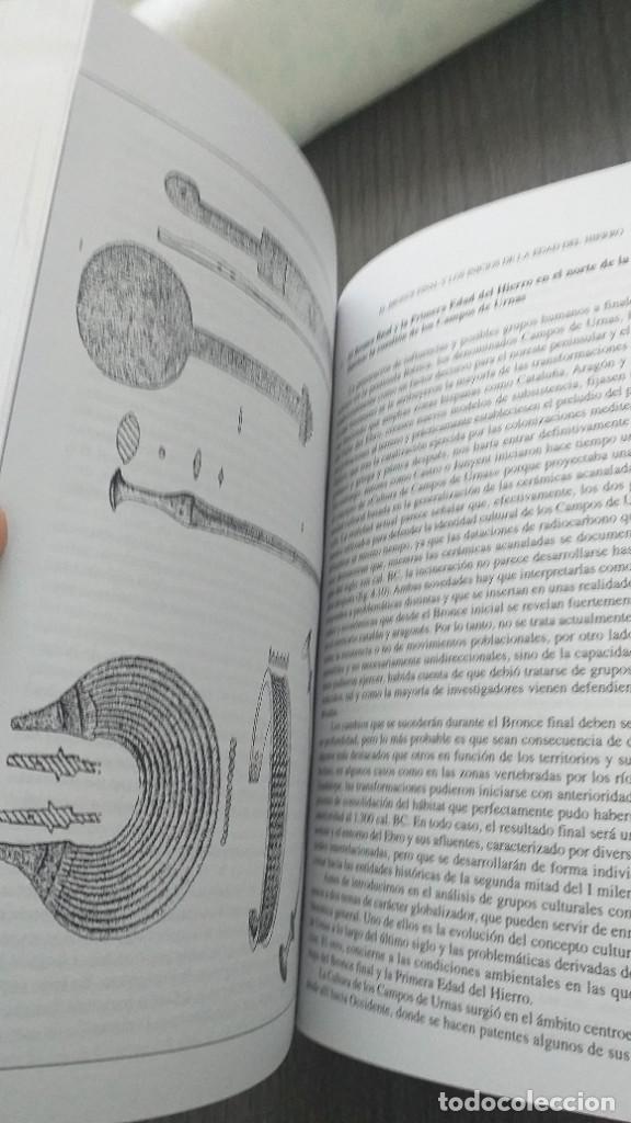 Libros: *** LIBRO - HISTORIA *** ACADEMICO *** PREHISTORIA DE LA PENINSULA IBERICA *** - Foto 2 - 248635335