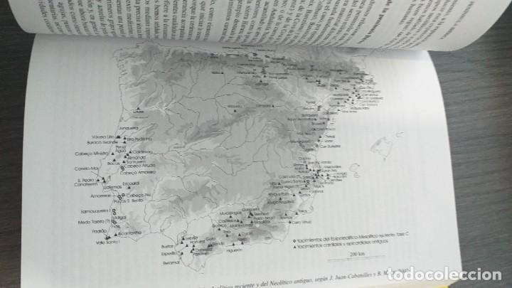 Libros: *** LIBRO - HISTORIA *** ACADEMICO *** PREHISTORIA DE LA PENINSULA IBERICA *** - Foto 21 - 248635335