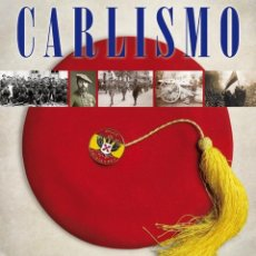 Libros: ATLAS ILUSTRADO DEL CARLISMO. Lote 251307525