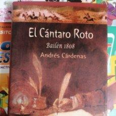 Libros: EL CÁNTARO ROTO.. Lote 253693190