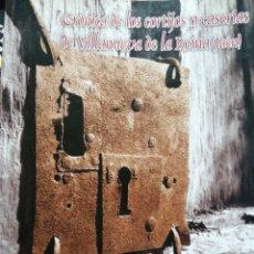 Libros: CRÓNICA DE LOS CORTIJOS Y CASERÍAS DE VILLANUEVA DE LA REINA - JAÉN. Lote 254039030