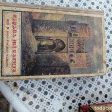 Libros: LIBRO ESPAÑA MI PATRIA. DALMAU.. Lote 254878935