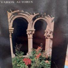 Libros: LA INTRODUCCION DEL CISTER EN ESPAÑA Y PORTUGAL VARIOS AUTORES. Lote 260860270