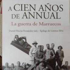 Libros: A CIEN AÑOS DE ANNUAL. Lote 280604963