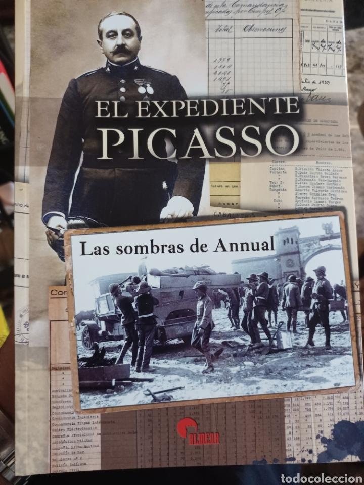 EL EXPEDIENTE PICASSO (Libros Nuevos - Historia - Historia de España)