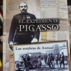 Libros: EL EXPEDIENTE PICASSO. Lote 262930175
